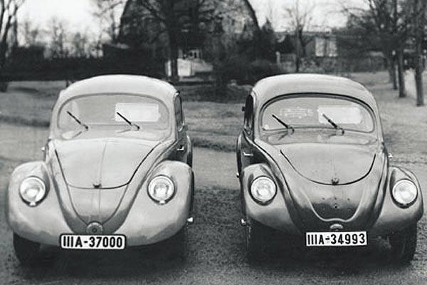 Ferdinand Porsche Designs